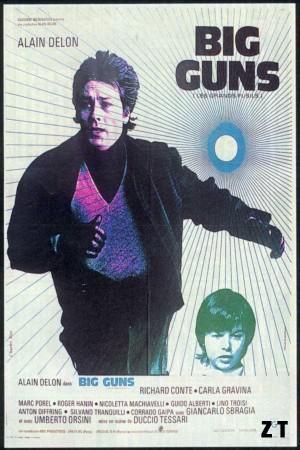 Big Guns Les Grands fusils