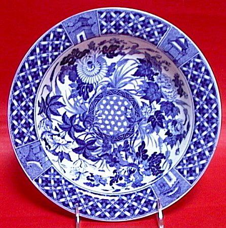 200 Best Antique Blue Transferware Images On Pinterest