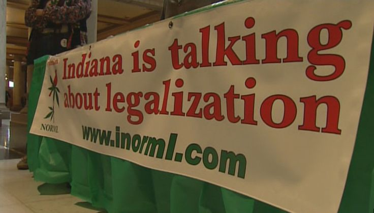 Channel 8 News Coverage.  Bill to legalize hemp advances Indiana. INDIANAPOLIS (WISH) – Indiana is one step closer to legalizing hemp.