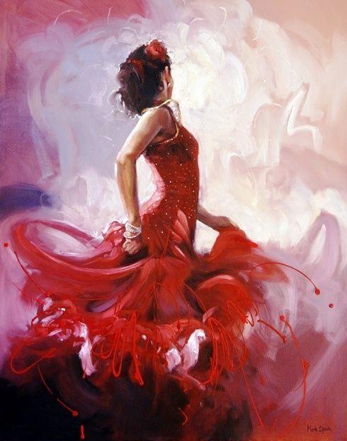 Mark Spain (танец)