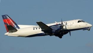 Delta Saab 340