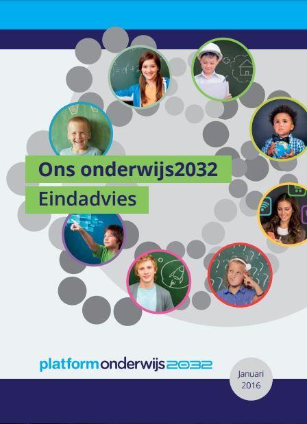 Onderwijs2032