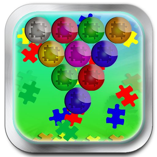 The Enlightened Apps : Bubble Puzzle Shooter