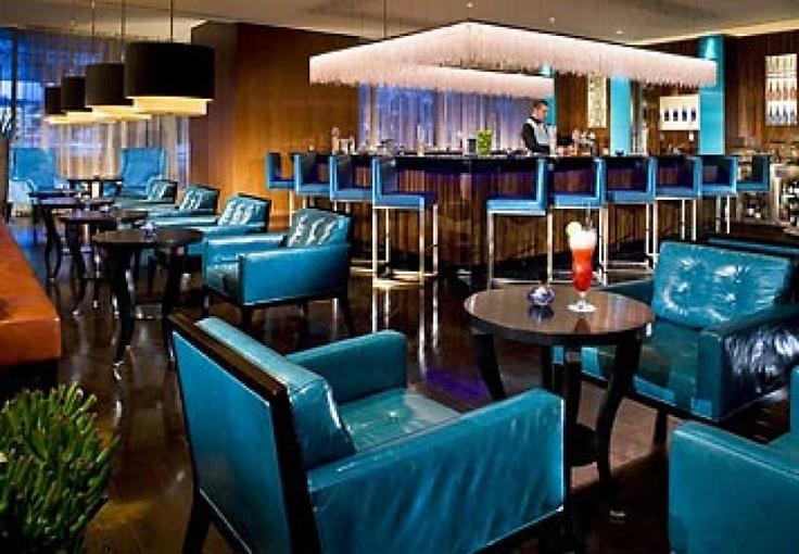 Aqva Bar - We Love Budapest
