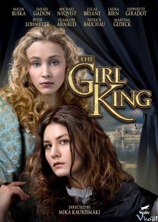 Phim Nữ Hoàng Kristina