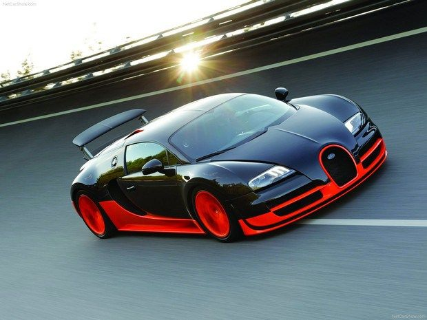 What Is The Most Expensive Car In The World? The Bugatti Veyron Super Sport  Goes