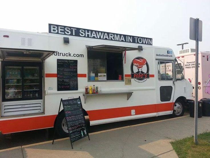 Dedo's Shawarma, Philly Cheesesteaks - St Albert, AB