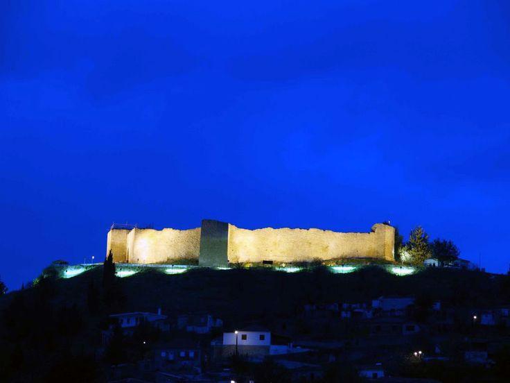 Κάστρο Φαναρίου Καρδίτσας, 1289