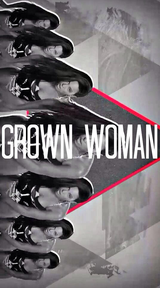 Beyonce - Grown Woman Alternative Music Video