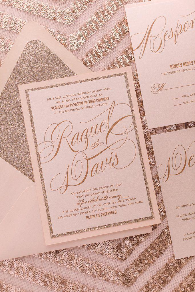 RAQUEL Suite STYLED Fancy Glitter