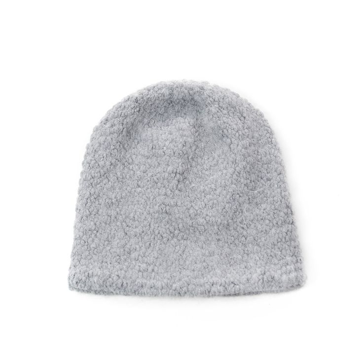 Grey winter hat. #hat #winter Szaleo.pl | Fashion & Accessories