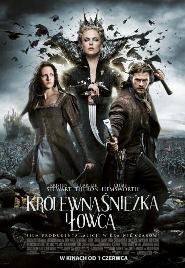 Królewna Śnieżka i Łowca (2012)