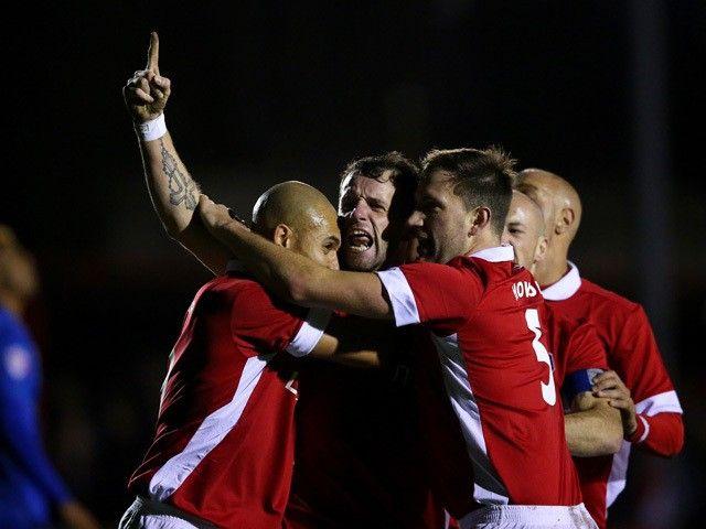 Salford City to go full time next season
