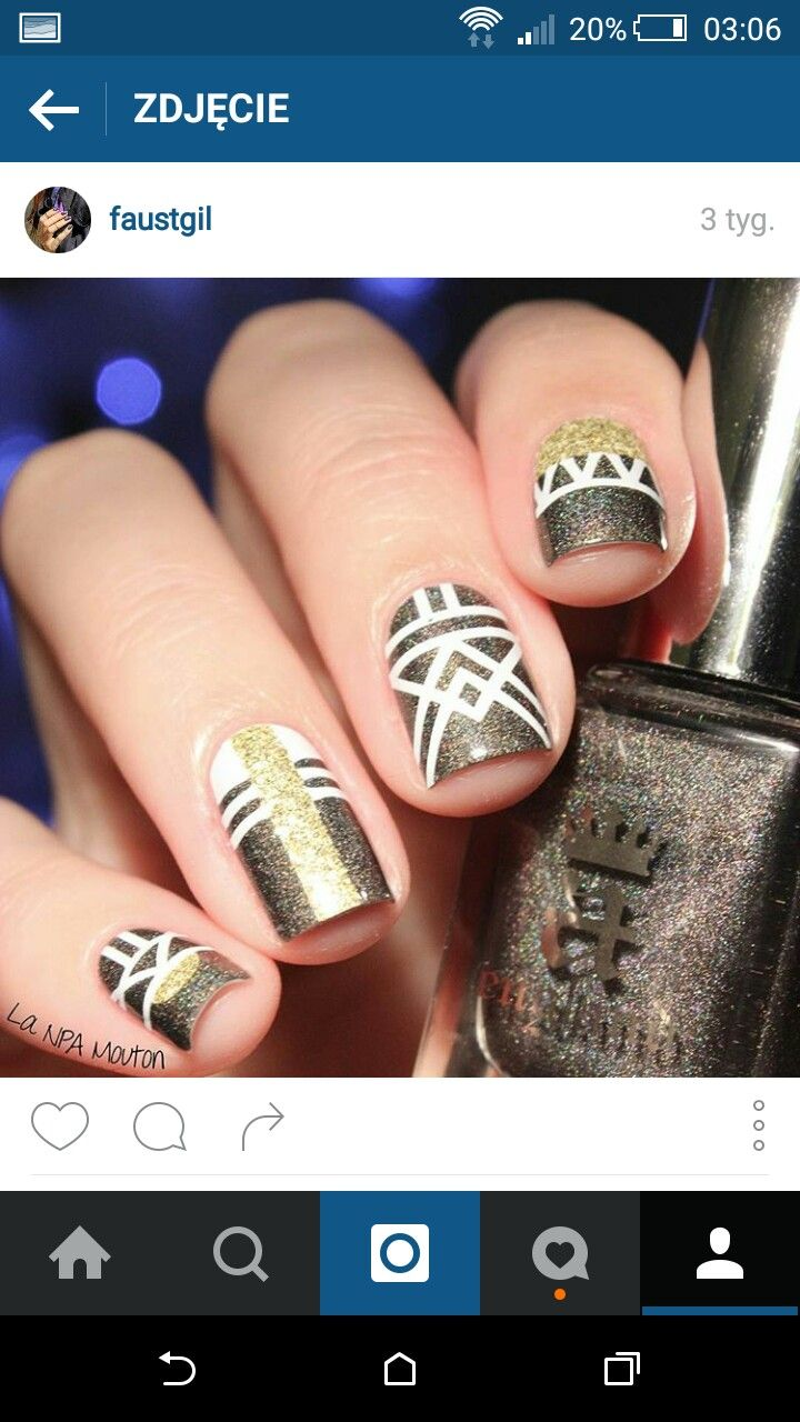 Forum on this topic: Tuesday's NailCall: OctoberInspiration, tuesdays-nailcall-octoberinspiration/