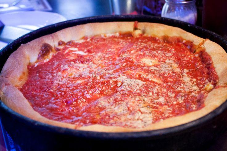 Gino's East is Bringing Chicago Deep Dish Pizza to Nashville | Nashville Guru