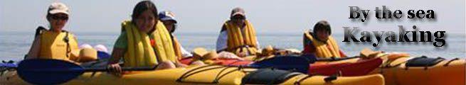 By-The-Sea-Kayaking Victoria Prince Edward Island