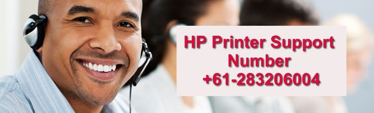 HP Tech Support provides more tech support services and resolving all technical problems. In case anyone is facing a problem with their HP printer then they need not wait but get it acquainted with the Hp printer support Australia that comprises of trained professionals with an engineer tag.  If any issues so just call at hp printer tech support number +61-283206004.