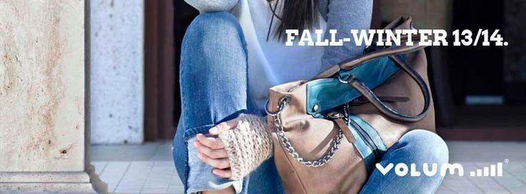 Volum Bags (Outono-Inverno 2013)