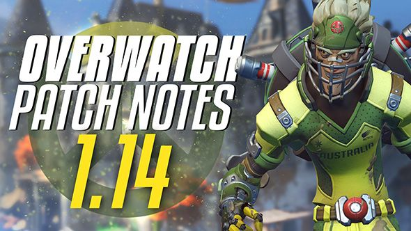 Overwatch patch 1.14: Deathmatch, new map, buffs for Junkrat, Orisa, Roadhog, Widowmaker https://link.crwd.fr/2My8