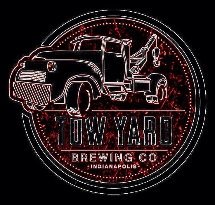 TOW YARD BREWING CO. ~Downtown Indianapolis~ Brewery. Tasting Room. Delicatessen.   #towyardbrewing #tyb #craftbeer #drinklocal #beerlove #hopsnation #downtownindy #indianapolis