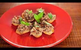 Cozinha Prática - GNT: Canapes, Gnt, Revenue