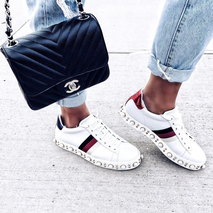 Best 25+ Gucci sneakers ideas on Pinterest | Sneakers con bordados Floral sneakers and Gucci floral