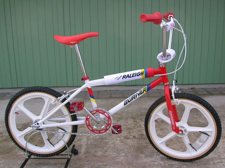 17 Best Images About Raleigh Burner Amp Other Old School Bmx