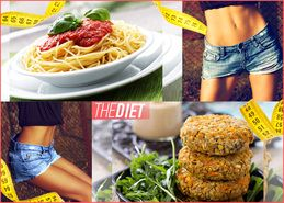 Δίαιτα για τη Σαρακοστή: Η νηστίσιμη διατροφή που θα σε βοηθήσει να χάσεις 5 κιλά