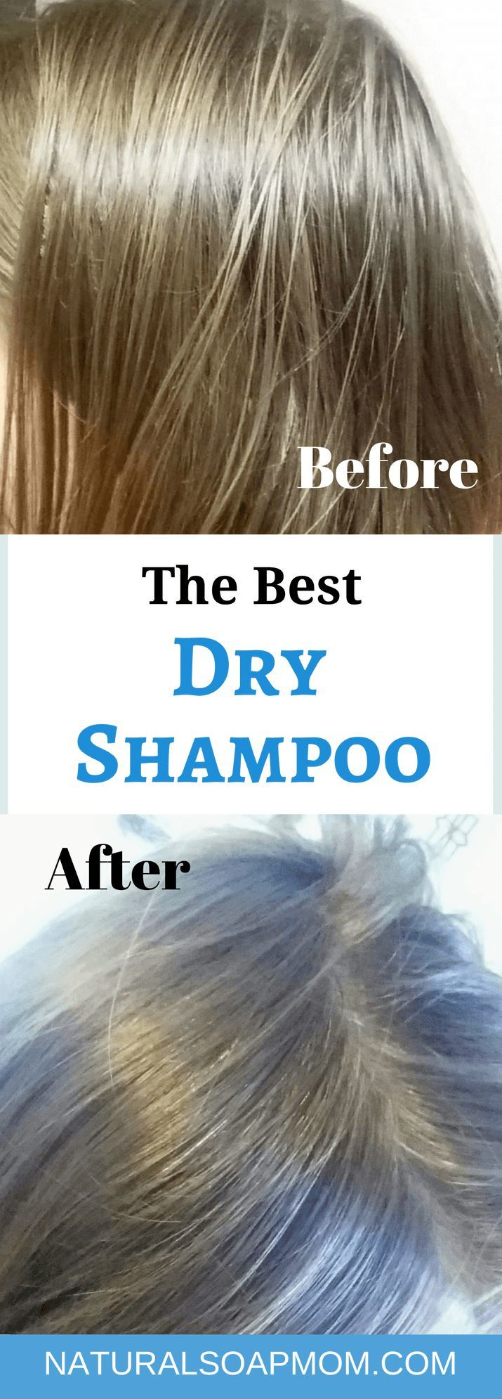The Best Diy Dry Shampoo And How To Use It Completely Customizable Dry Shampoo Diy Dry Shampoo Batiste Dry Shampoo