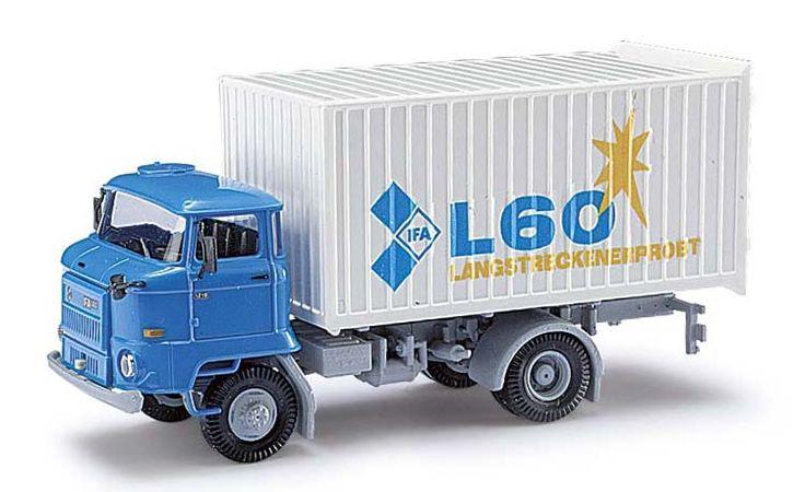 IFA L60 ETK L60