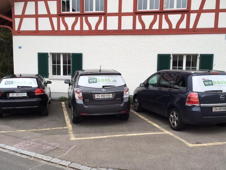 webook.ch cars