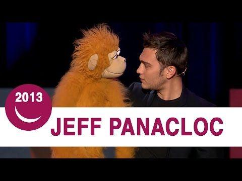 Jeff Panacloc, Festival du Rire de Liège 2013 - http://www.jeffpanacloc.com/