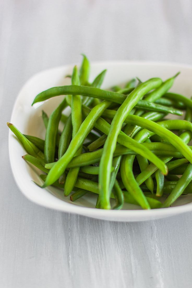 A deliciously perfect addition to most any meal. Learn how to cook fresh green beans: raw, blanching, steaming, boiling, saute, roasting.