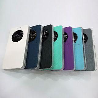 Toko Aksesories Gadget: Ume Flip Case Untuk Asus Zenfone 5