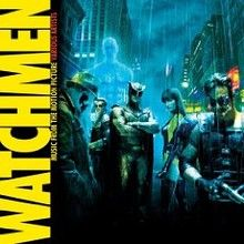 Watchmen: Music from the Motion Picture // WIKI 2