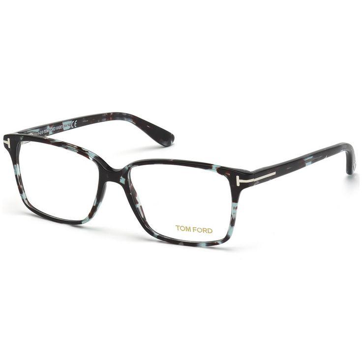 Occhiale da vista eyeglasses Tom Ford FT 5311 055 havana