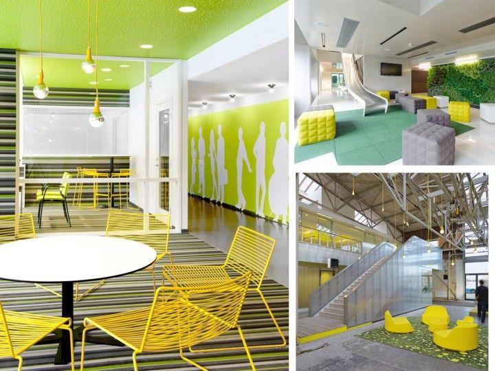 M s de 25 ideas incre bles sobre oficina verde en for Oficina area verda barcelona