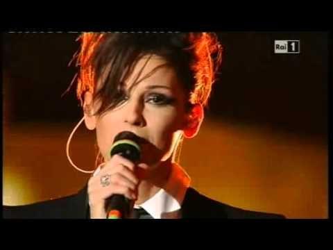 Sanremo 2011 - Anna Tatangelo - Bastardo