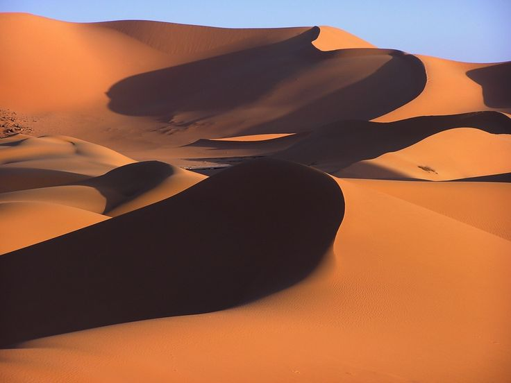 Namibia...also known as the nicest country in the world.