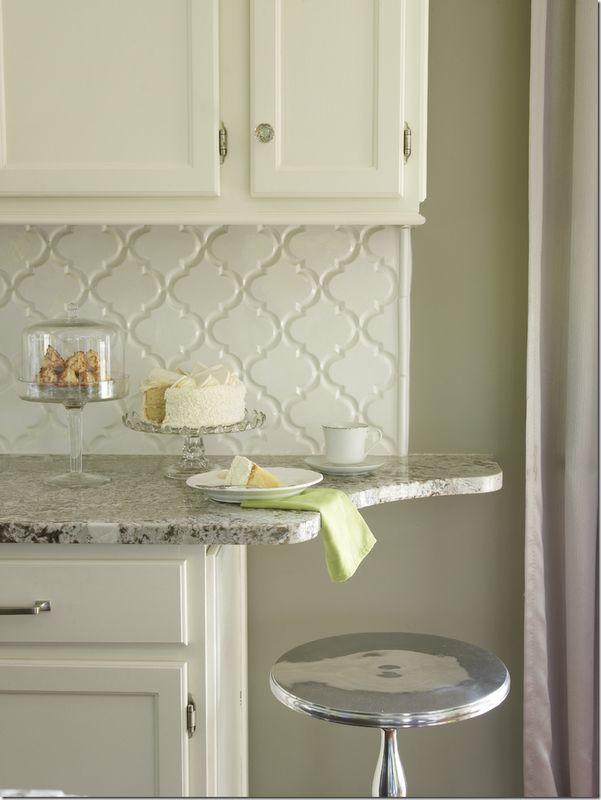 best 25+ white kitchen backsplash ideas that you will like on