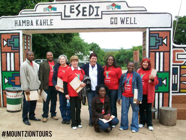 What a magnificent way to experience the African cultures. Let us take you on a journey to Lesedi Cultural Village to explore different cultures. You will get the opportunity to see how the African people dance, feel the drumbeat and hear their traditional songs. You will also get the opportunity to eat and taste their delicious food. Join us at: info@mountziontours.co.za or call 011 492 1740