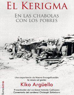 Kiko-Arguello-Libro-El-Kerigma