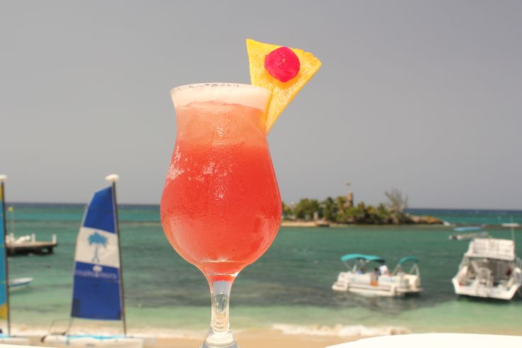 Caribbean Rum Drinks: 17 Best Images About Caribbean Drinks On Pinterest