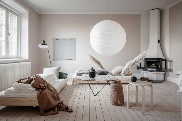 Interior Trends New Nordic Is The Scandinavian Style On Trend Now In 2020 Interior Beige Interior Interior Trend
