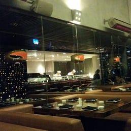 Takami Sushi & Robata Restaurant - LADT
