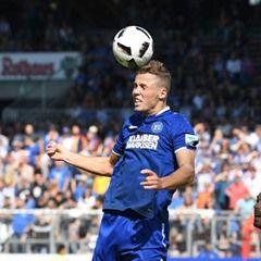 Bundesliga - Karlsruhe SC v FC Erzgebirge Aue