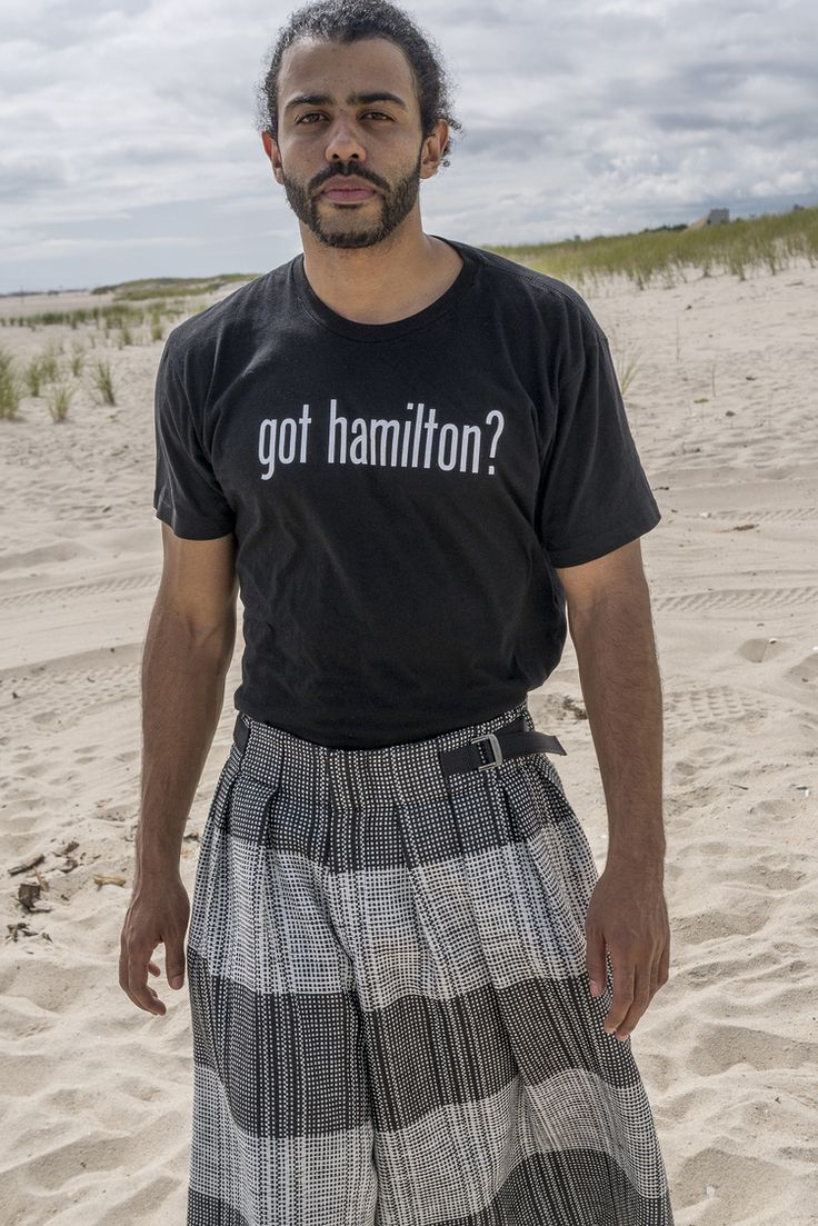 Daveed Diggs Got Hamilton Shirt - $17 - Gifts for Hamilton Fans! - http://amzn.to/2aAbw1X