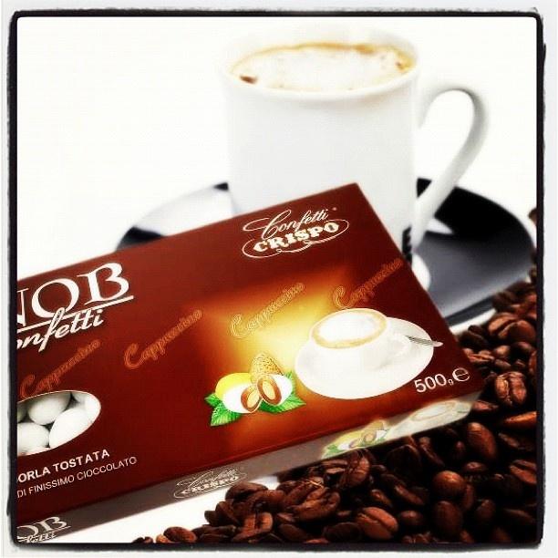 Snob cappuccino - @confetticrispo- #webstagram