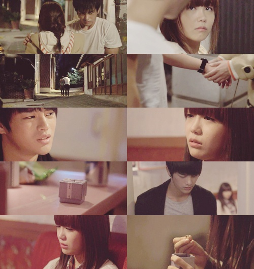Answer MeReply 1997 (I cried on these scenes, not going to lie) Come visit kpopcity.net for the largest discount fashion store in the world!!
