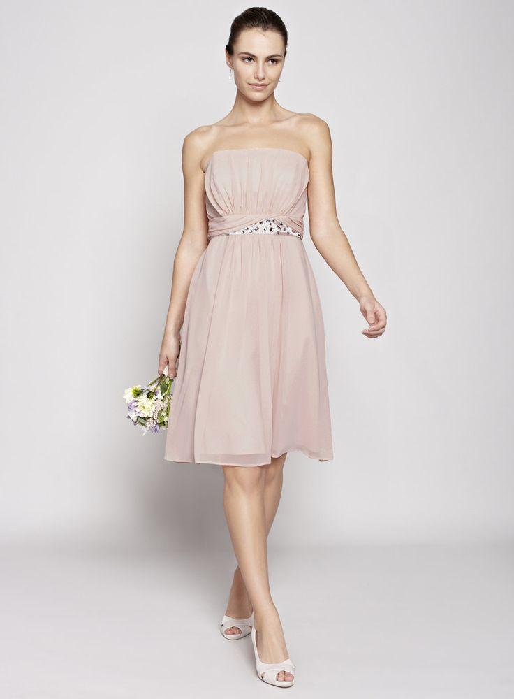 46 besten Bridesmaid dresses Bilder auf Pinterest | Brautjungfern ...
